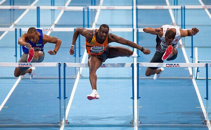 Amazing Sports Photos (55 pics)