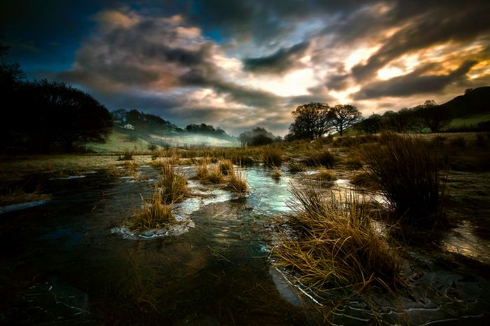 Beautiful Landscape Photography (39 pics)