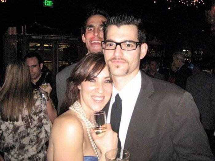 Photobombs. Part 18 (80 pics)