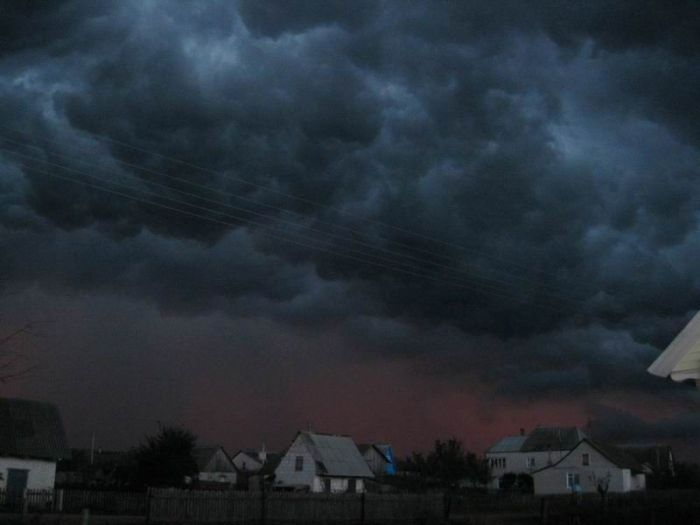 Bad Weather Photos (37 pics)
