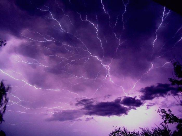 Bad Weather Photos (37 pics)