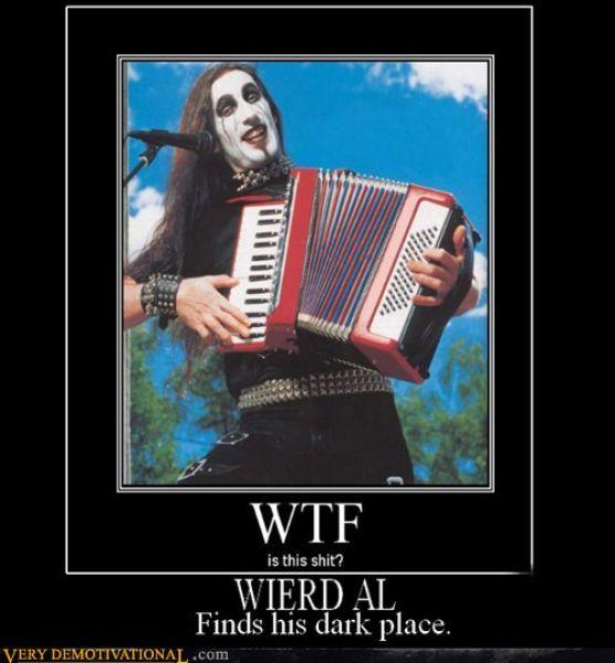 Funny Demotivational Posters (32 pics)