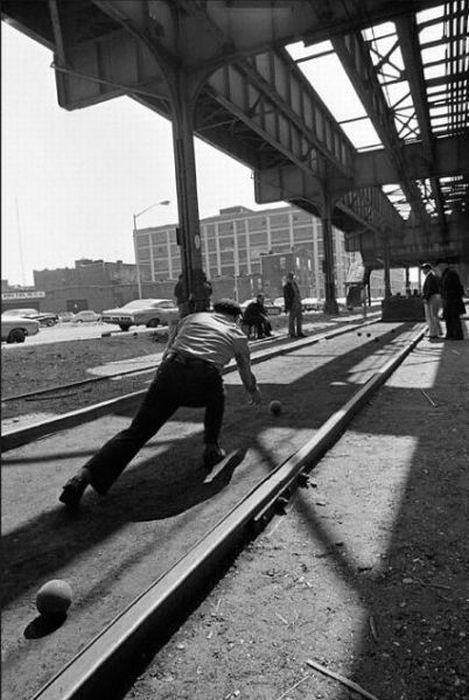 Old Photos of New York Subway (40 pics)