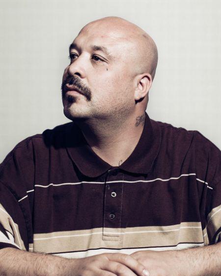 Portraits of Former LA Gang Members (20 pics)