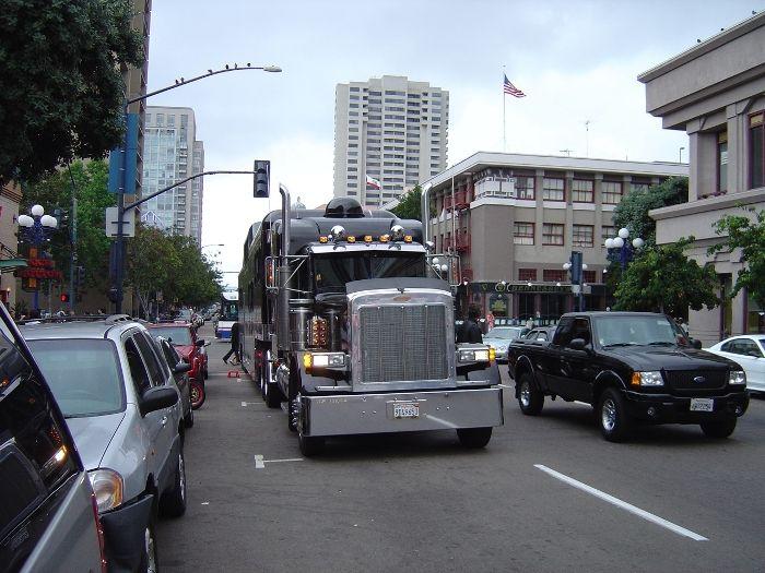 The World's Largest Limousine (13 pics)