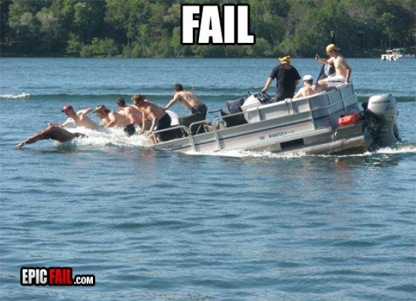 Epic Fails. Part 26 (115 pics)