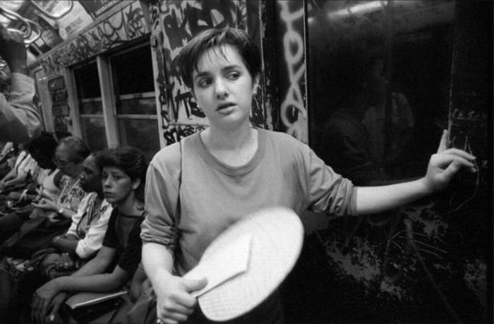 Old Photos of New York Subway. Part 2 (39 pics)