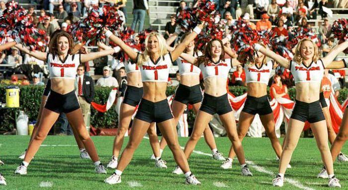 Houston Texans Cheerleaders' 87 (82 pics)