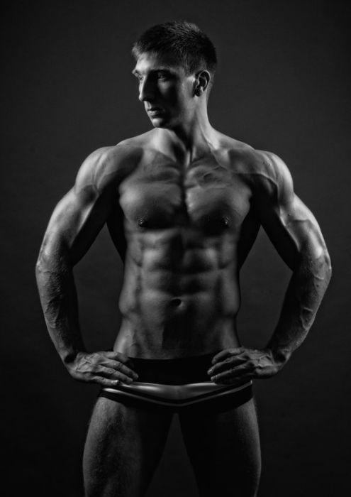 Strong Men. Part 2 (80 pics)