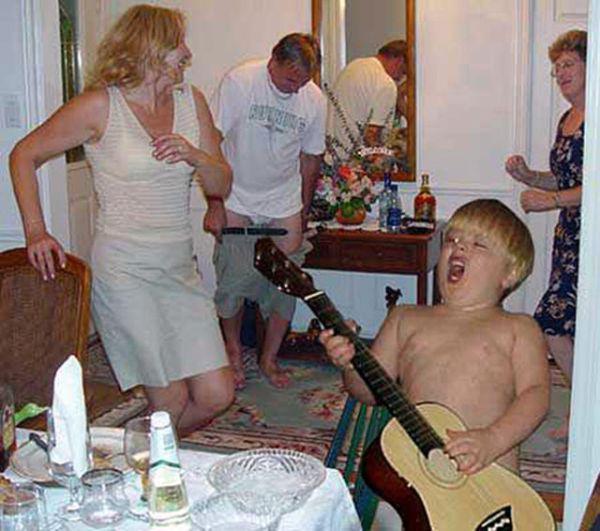 мать и сын фото ню