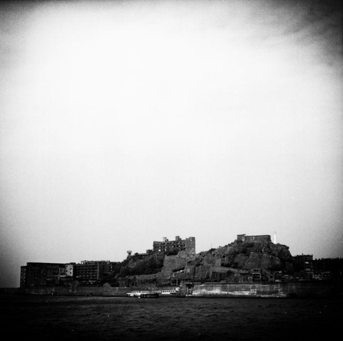 Hashima Island. Japan's Ghost Island (33 Pics