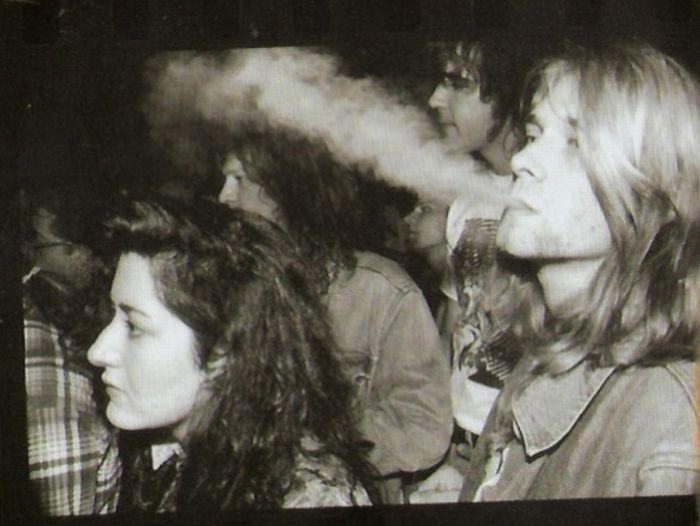 Nirvana | Rare Photos of Music Celebrities 3 | Nirvana ...