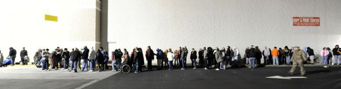 Black Friday 2011 (49 pics + video)