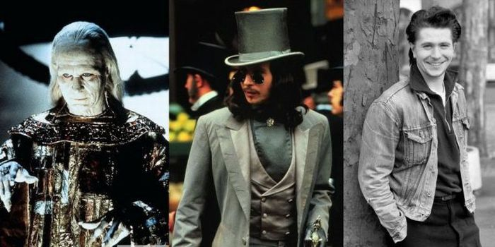 People Who Played Famous Movie Characters (39 pics)