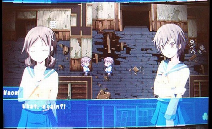 Video Game Dialogue (6 pics)