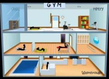 Click Death Gym