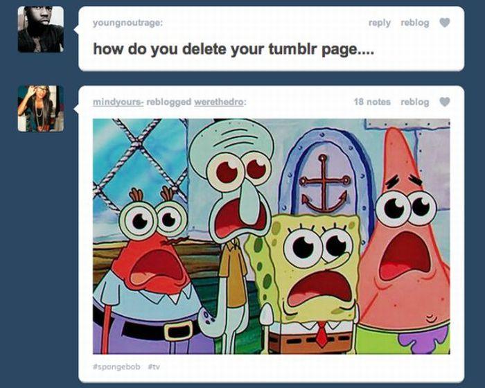 Tumblr Coincidences (21 pics)