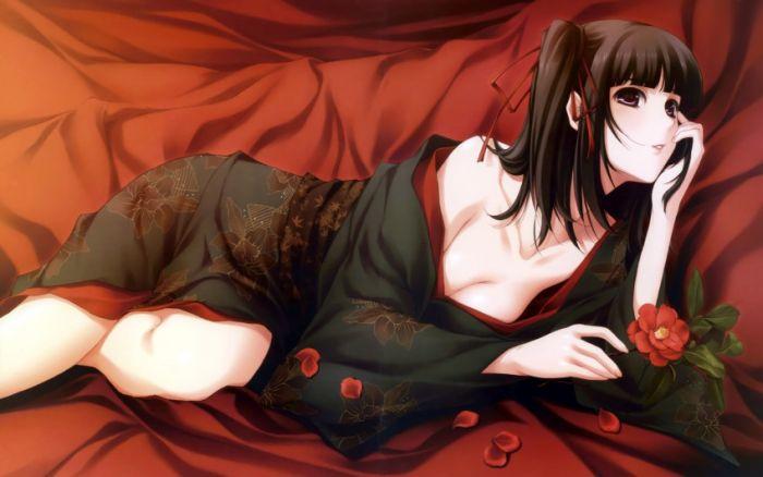 Hentai Girls (25 pics)