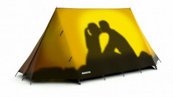 Creative Tent Designs (42 pics)
