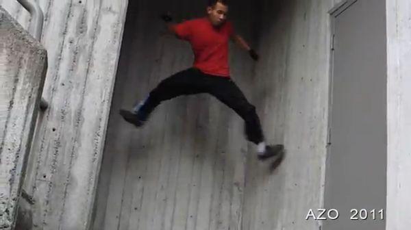 AZO Trick Showreel 2011 (video)