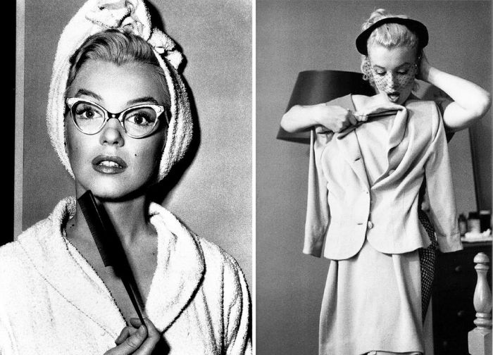 Classic Hollywood Celebrities (24 pics)
