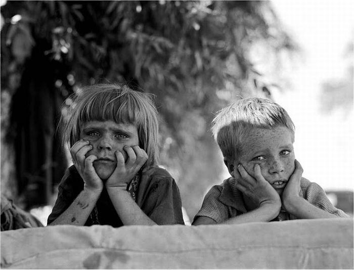 Great Depression (30 pics)