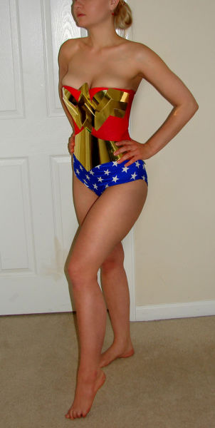 Very Hot Cosplay Babe 26 Pics-6515