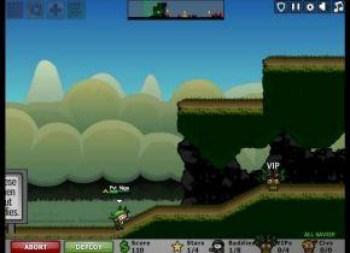 City Siege 3 – Jungle Siege