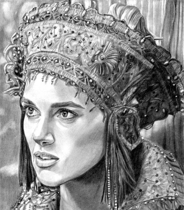 Amazing Pencil Art (49 pics)