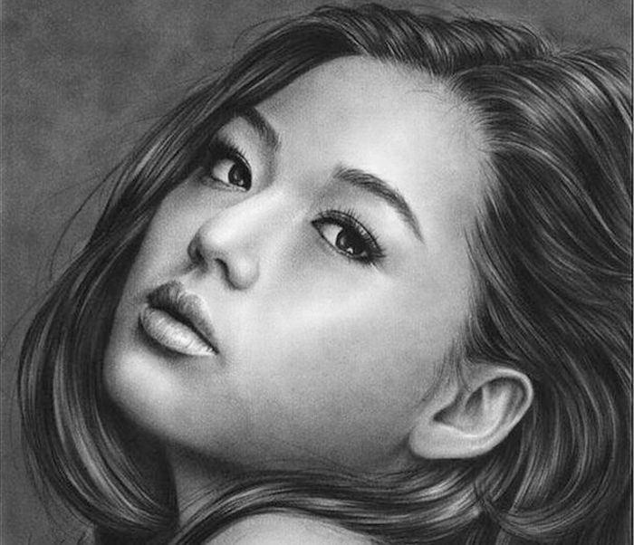 Amazing Pencil Art (49 pics)