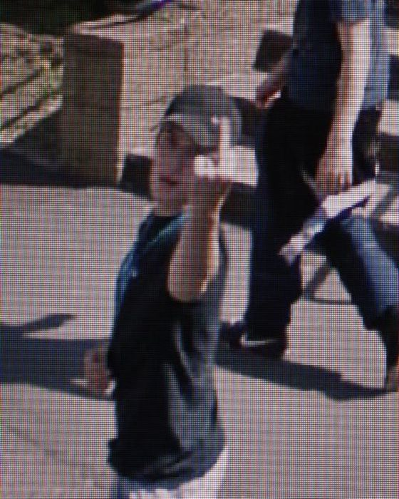 Middle Finger on Street View (20 pics)