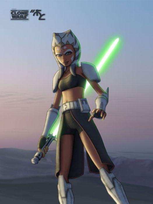 Awesome Jedi Drawings (33 pics)