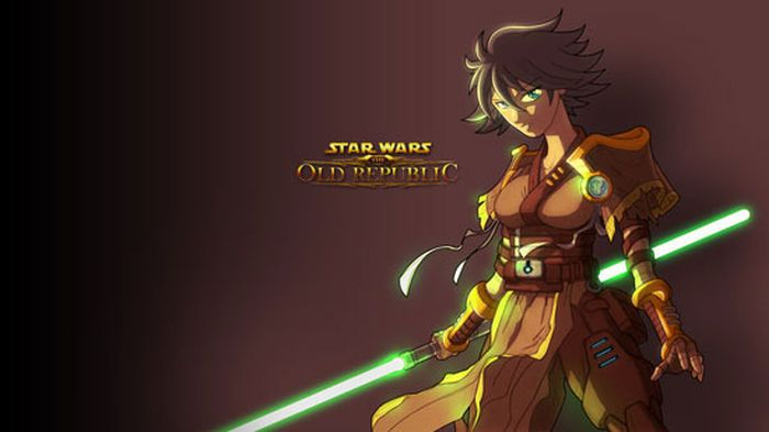 Awesome Jedi Drawings (33 pics)