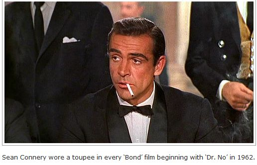 Little-Known Film Facts (20 pics)