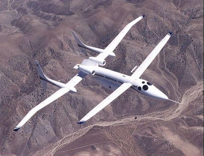 Drones (84 pics)