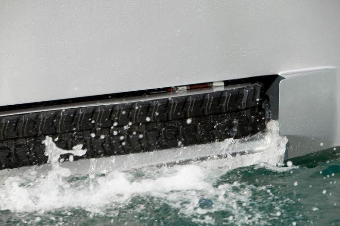 Iguana 29'. The Ground Boat (15 pics)