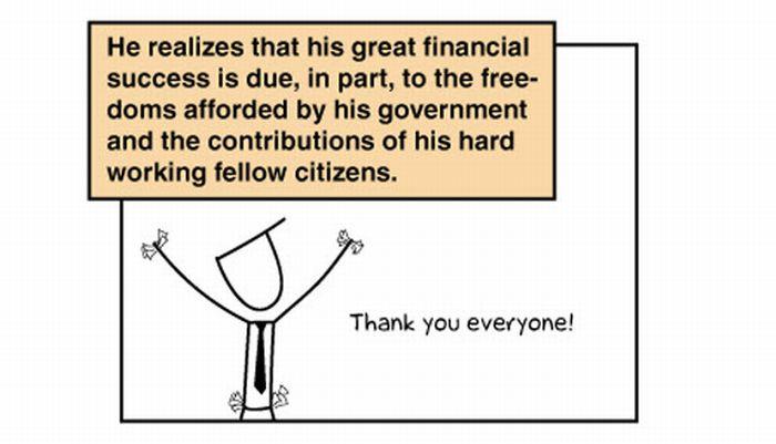 Giving Back (9 pics)