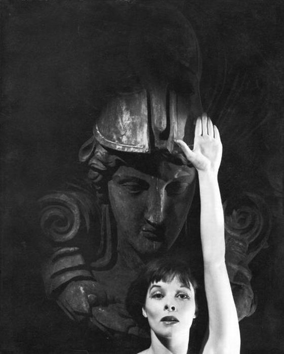 Rare Photos of Famous People. Part 15 (73 pics)