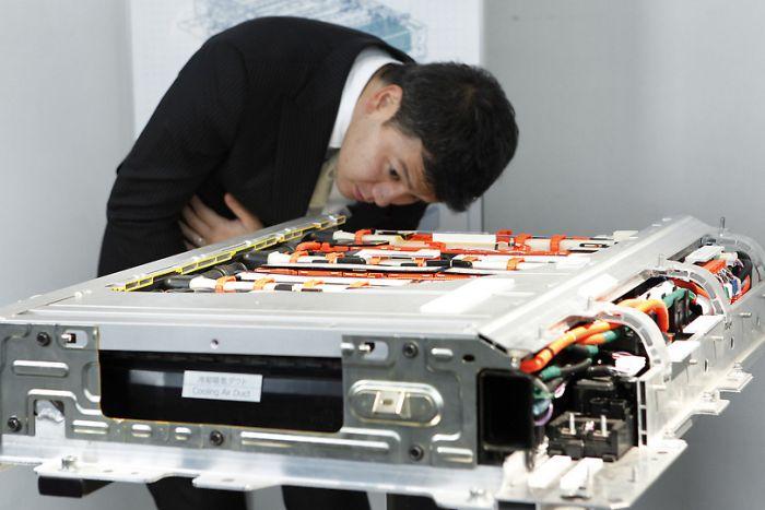 Tokyo Motor Show 2011 (47 pics)