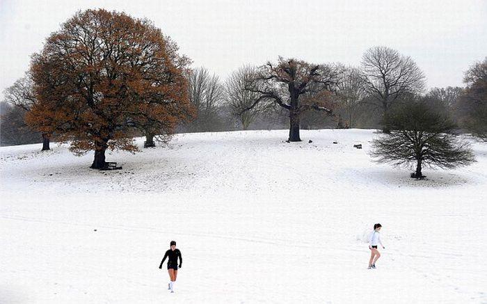 December 2010 vs December 2011 (30 pics)