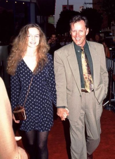 Celebrity Couples You Never Knew Existed (25 pics)