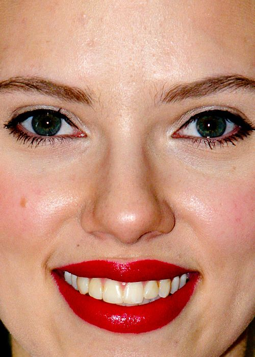 Celebrity Close-Up Shots 60 Pics-7725