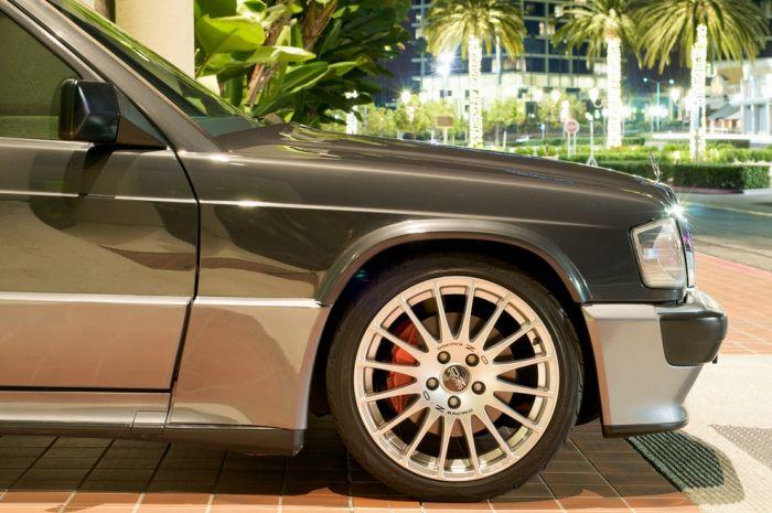 Vintage Mercedes (150 pics)