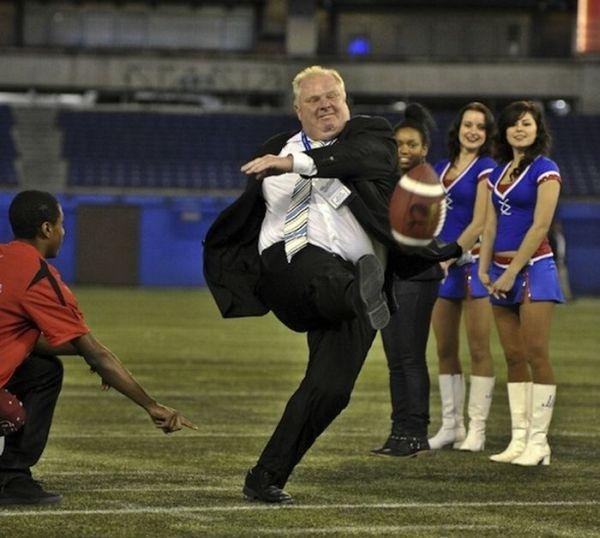 Cultural Moments That Defined 2011 (46 pics)