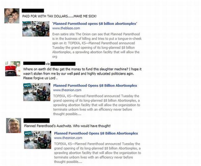 Facepalm Moments Of 2011 (25 pics)