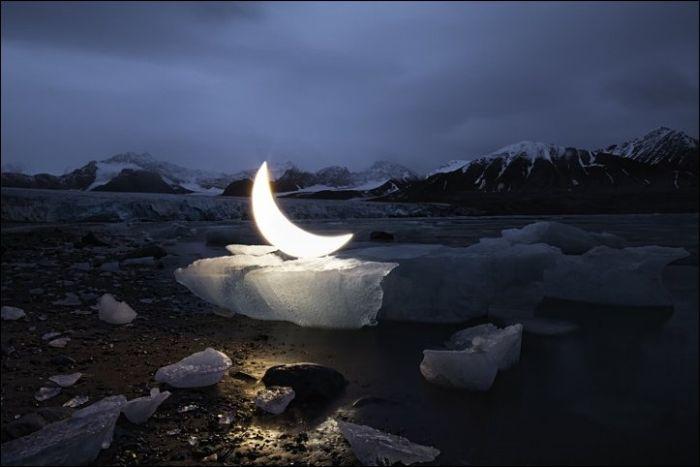 My Private Moon (17 pics)