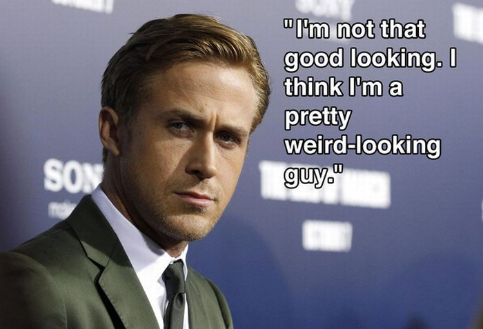 The Dumbest Celebrity Quotes Of 2011 (21 pics)
