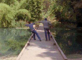 Did It Ever Happen to You When... Part 2 (24 gifs)