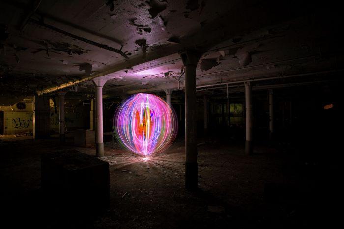 Light Art (47 pics)