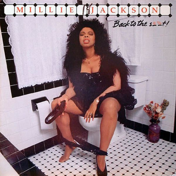 Worst Album Covers of All Time (37 pics)